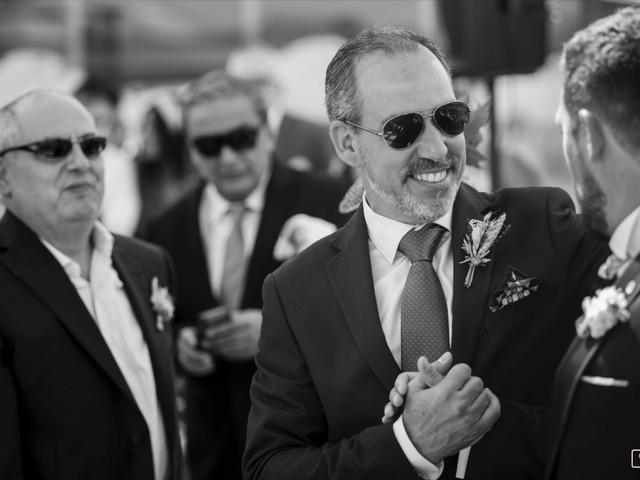 La boda de Javi y María en Alcoi/alcoy, Alicante 1