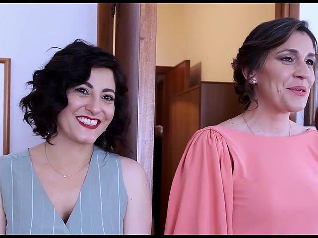 La boda de vincenzo y Susana en Barcelona, Barcelona 1