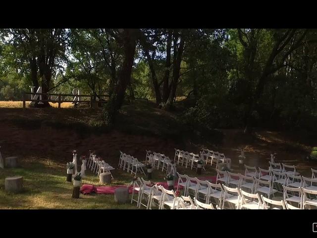 La boda de Noemi y Richard en Sallent, Barcelona 1