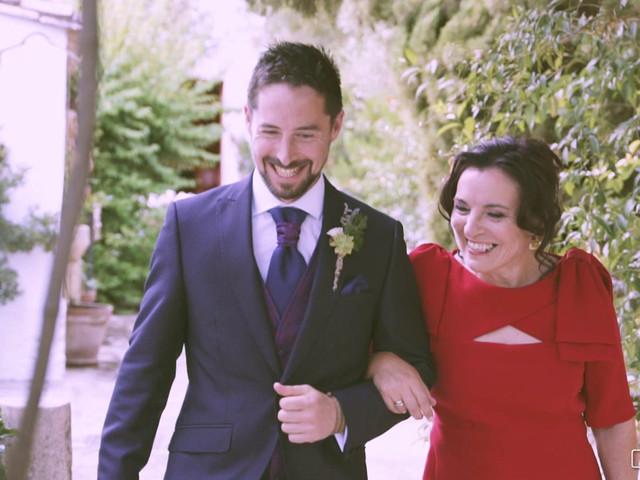 La boda de Xavi y Cris en Aielo De Malferit, Valencia 1
