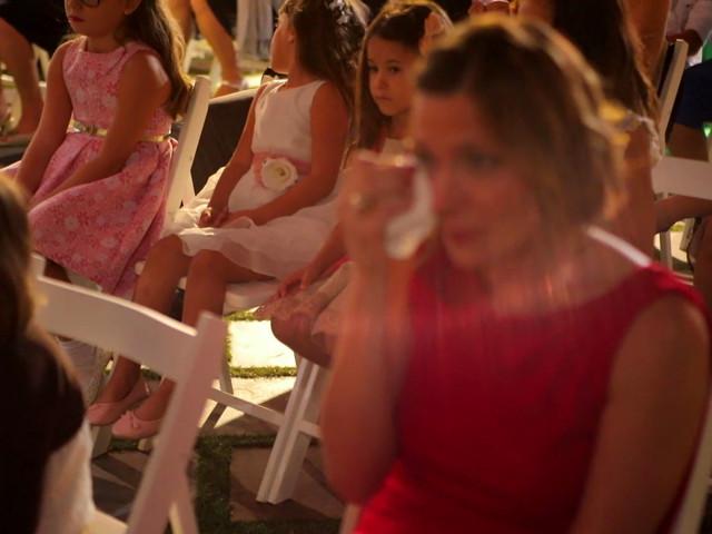 La boda de Benja y Laia en Xàbia/jávea, Alicante 1