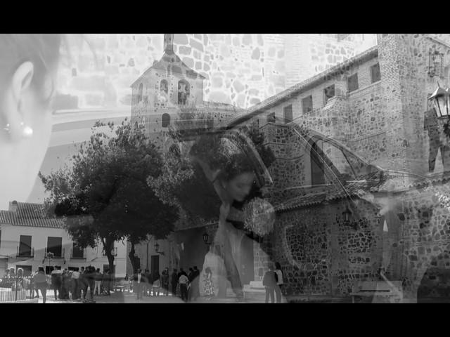 La boda de Isidro y Paloma en Moral De Calatrava, Ciudad Real 2