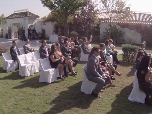 La boda de David y Gema en Talavera De La Reina, Toledo 1