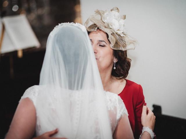 La boda de Jesús y Laura en Espartinas, Sevilla 1