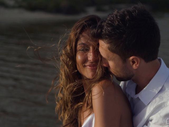 La boda de David y Marta en Campos, Islas Baleares 1