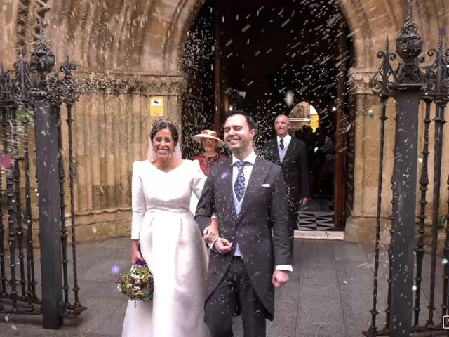 La boda de Ana y Jose en Sevilla, Sevilla 1