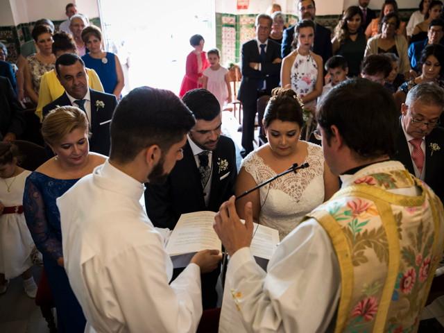 La boda de David y Elena en Toledo, Toledo 1