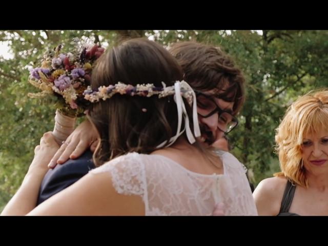 La boda de Víctor y Alba en Perafita, Barcelona 1