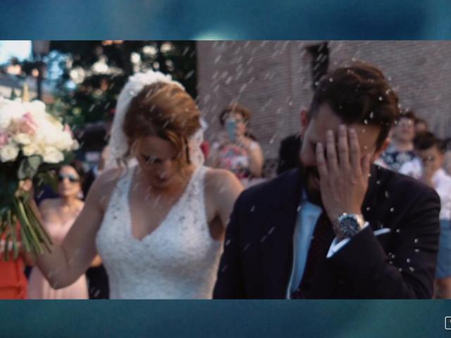 La boda de Jose y Patricia en Madrid, Madrid 2