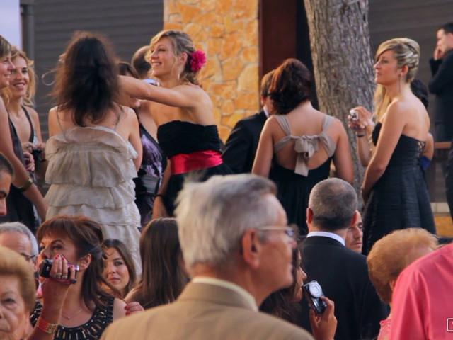 La boda de Rubén y Ruth en Salou, Tarragona 1