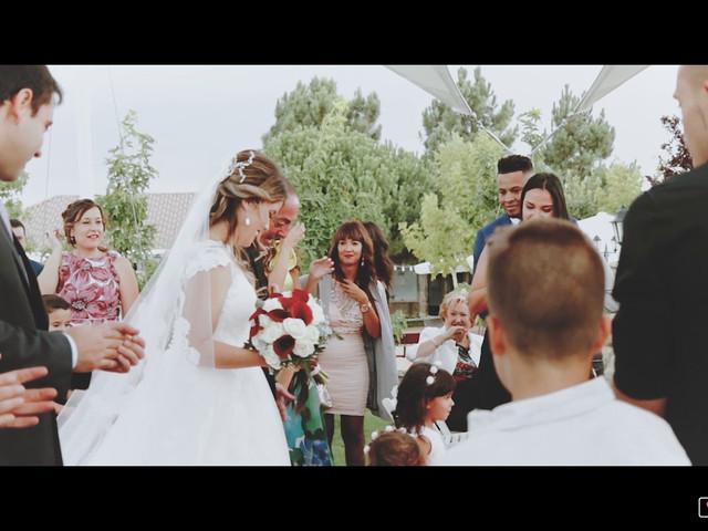 La boda de Sergio y Carla en Salamanca, Salamanca 1