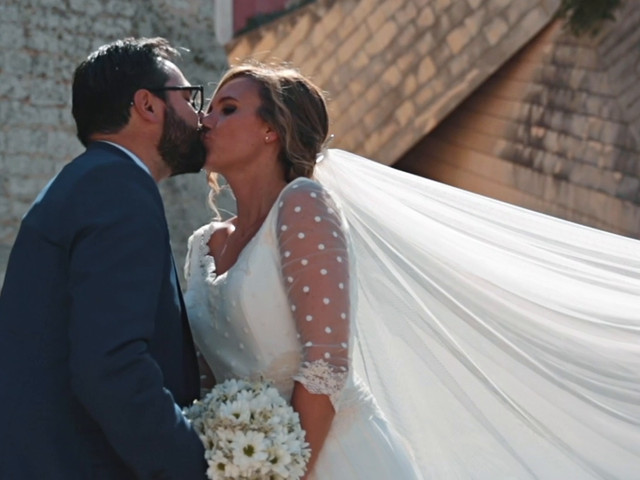 La boda de Jaume y Estefanía en Cala Conta, Islas Baleares 1