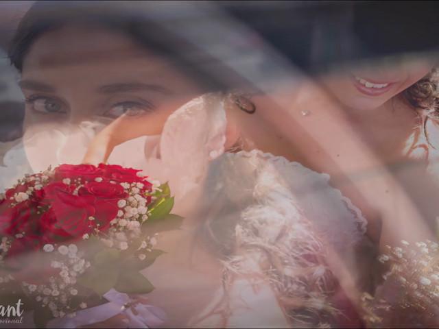 La boda de Fran y Miriam en Santa Ursula, Santa Cruz de Tenerife 1