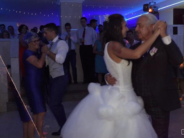 La boda de David y Leticia en Isla, Cantabria 1