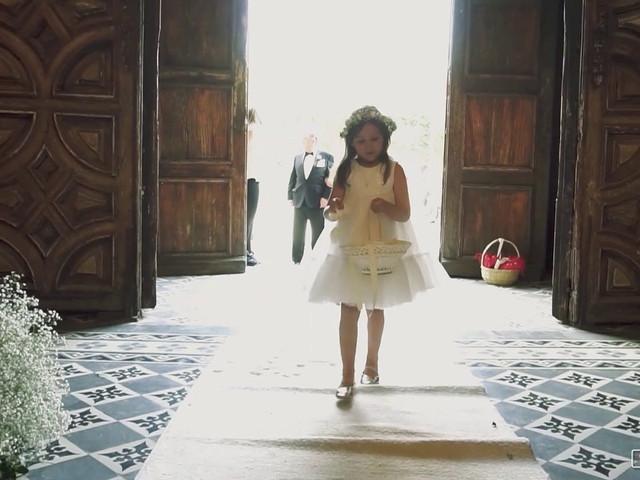 La boda de Simón y Maria en Madrid, Madrid 1