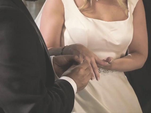 La boda de Ignacio y Celia en Torrelodones, Madrid 1