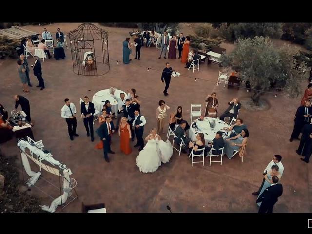La boda de Cristian y Marta en Toledo, Toledo 2