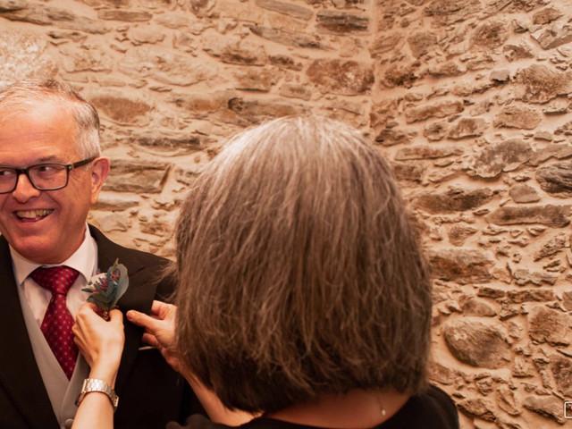 La boda de Héctor y Yolanda en Cambre, A Coruña 1