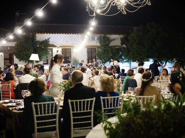 La boda de Miguel y Cristina en Córdoba, Córdoba 1