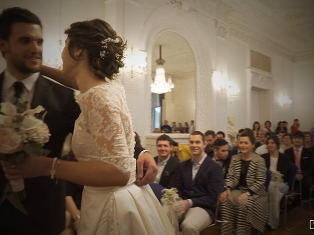 La boda de Eneko y Irati en Donostia-San Sebastián, Guipúzcoa 2