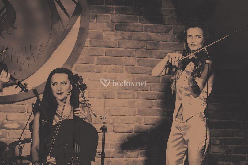 Concierto con String Quartet