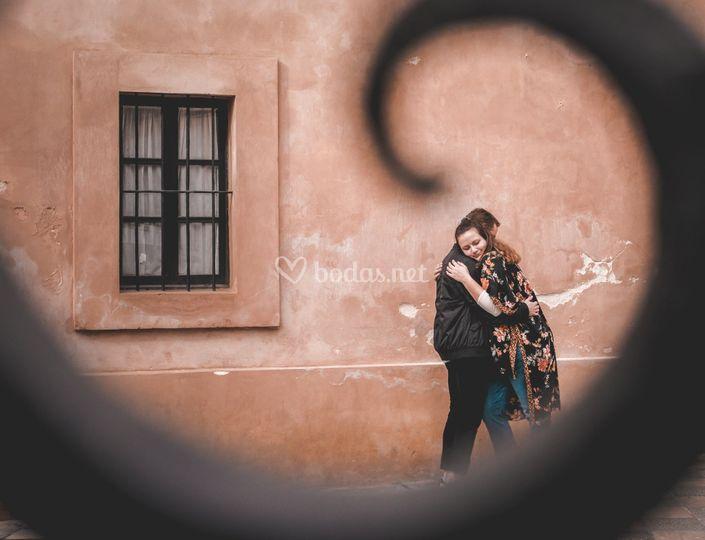 Espiral de amor