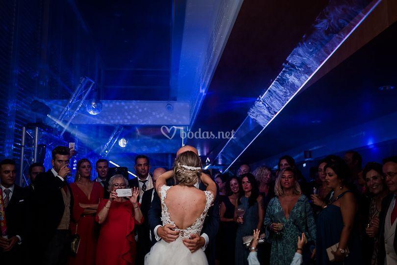 Nuestra boda 2
