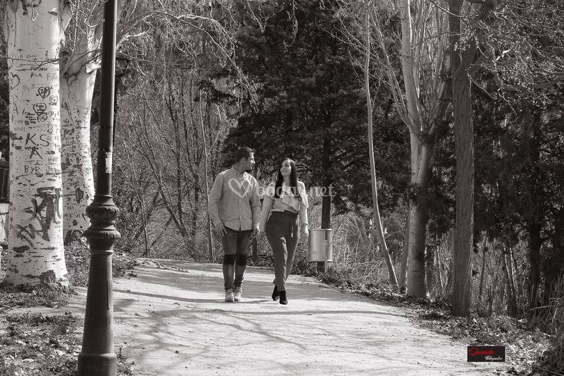 Preboda de Melody & Sergio