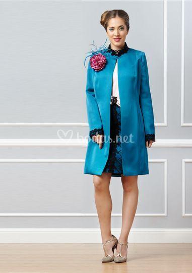 Cerisier chaqueta