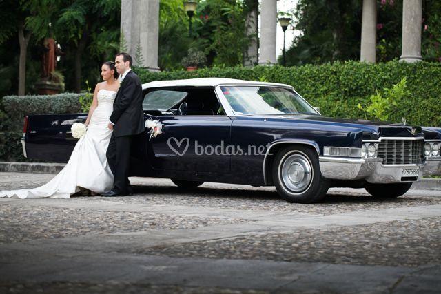 Cadillac DeVille Cabrio 1969