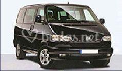 Volswagen-MiniVan