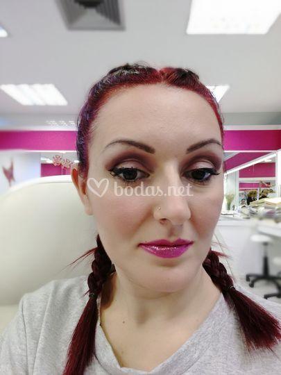 Maquillaje para novias seductoras