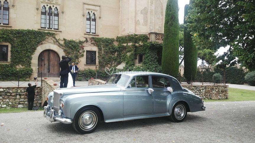 BentleyS3 Marçal