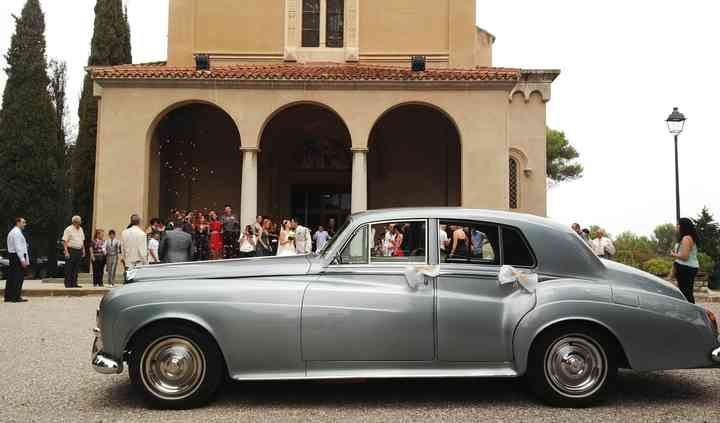 Bentley S3 Salut