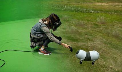 Evogames Virtual Reality