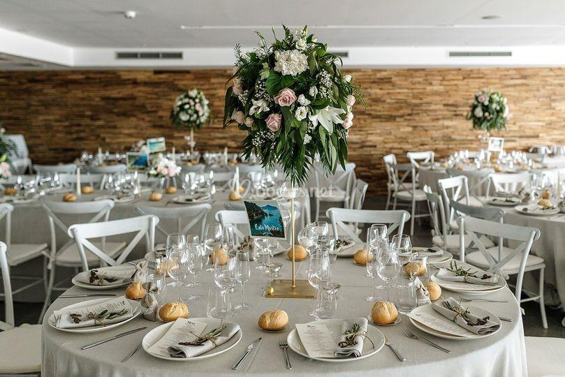 Banquete hotel