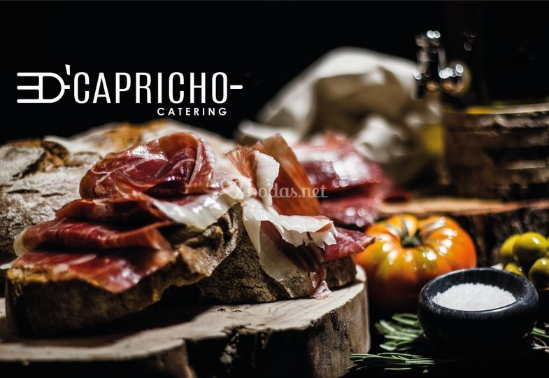 D'Capricho Catering