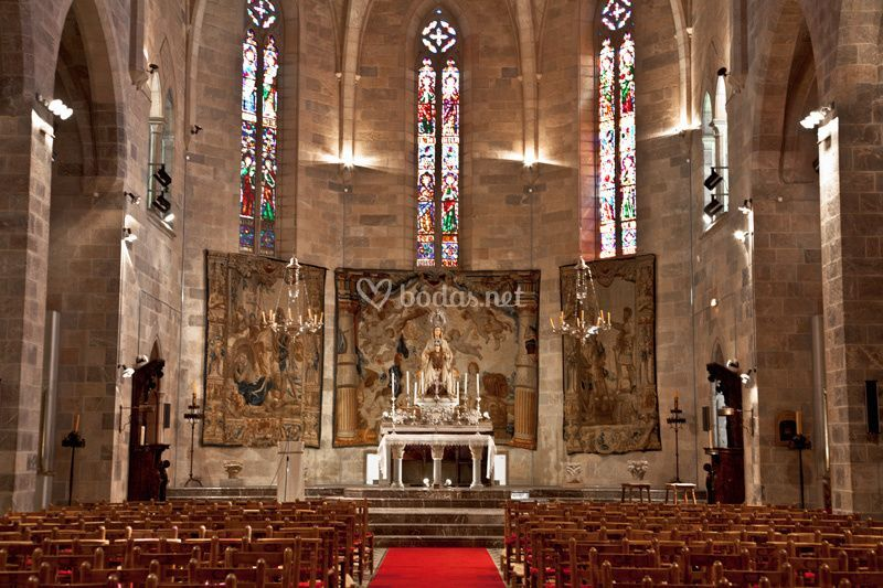 Iglesia del carme