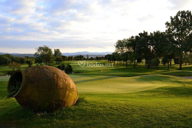 Campo de golf 4