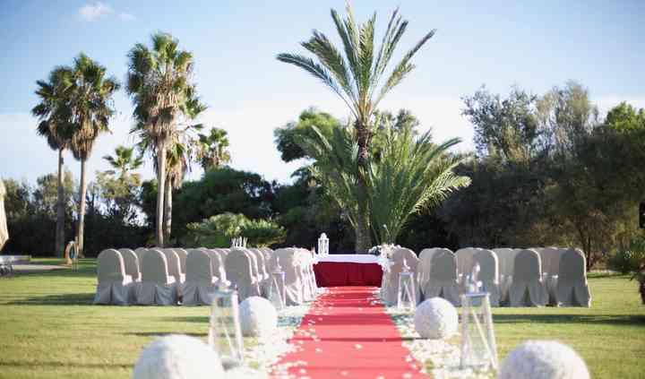 Nuestra entrada a tu boda