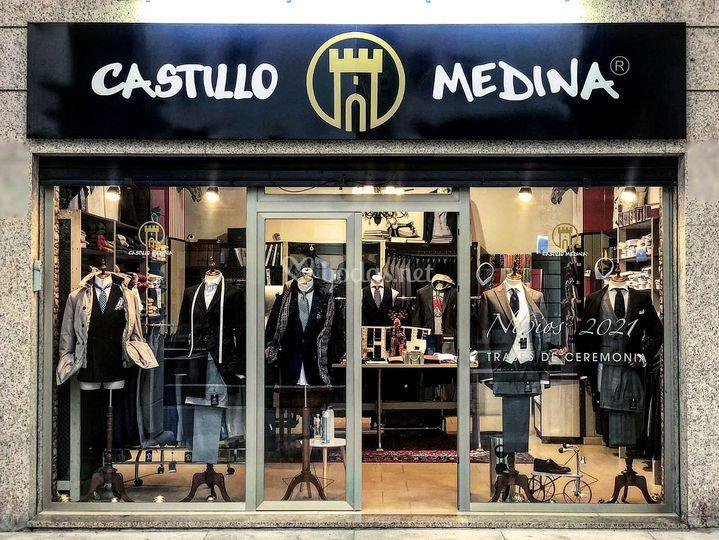 Castillo Medina
