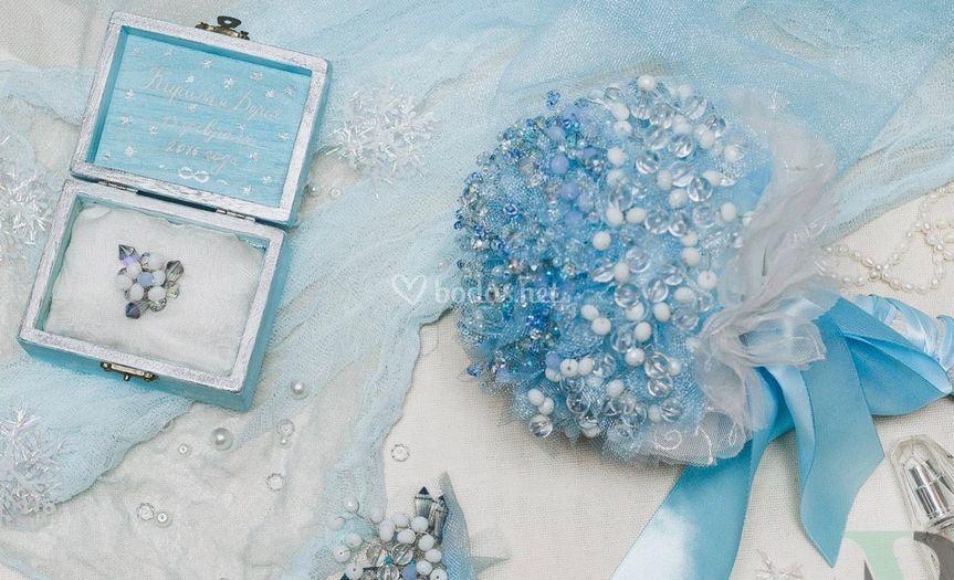 Detalles para novia