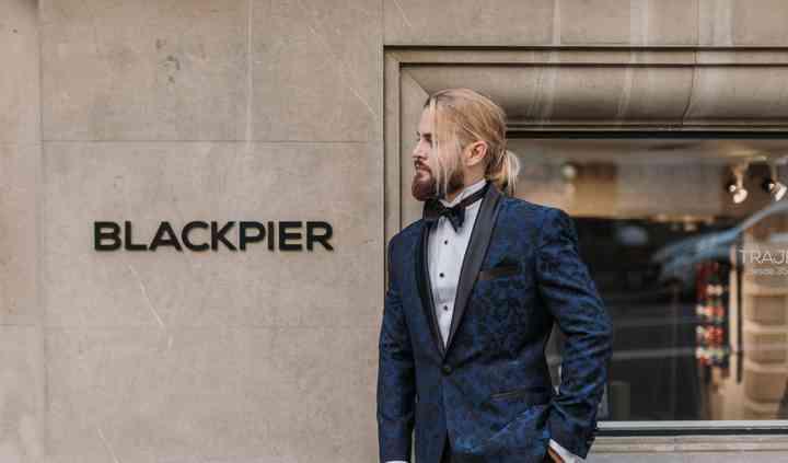 Blackpier