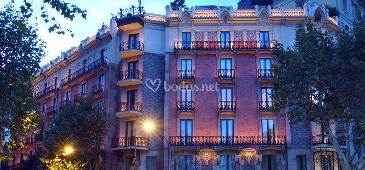 Condes Barcelona
