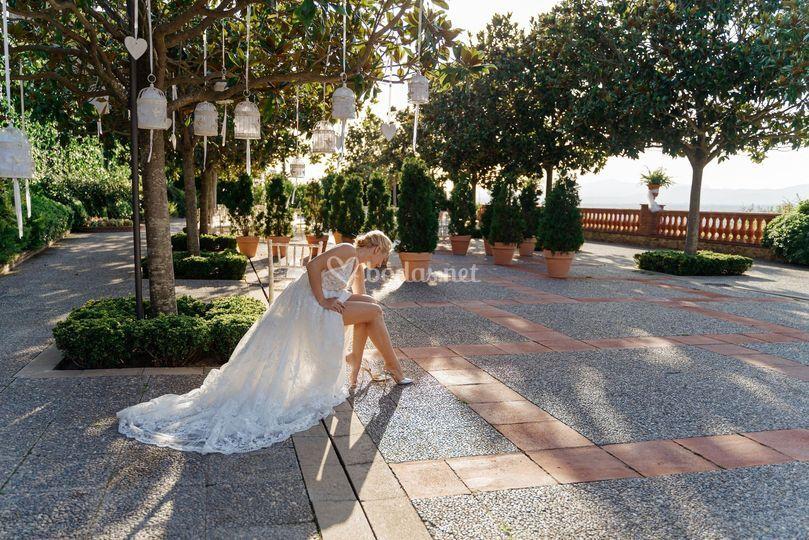 Ceremonia magnolios