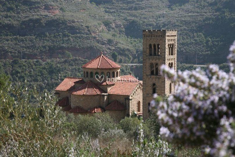 Iglesia de la Mare de Déu del Roser