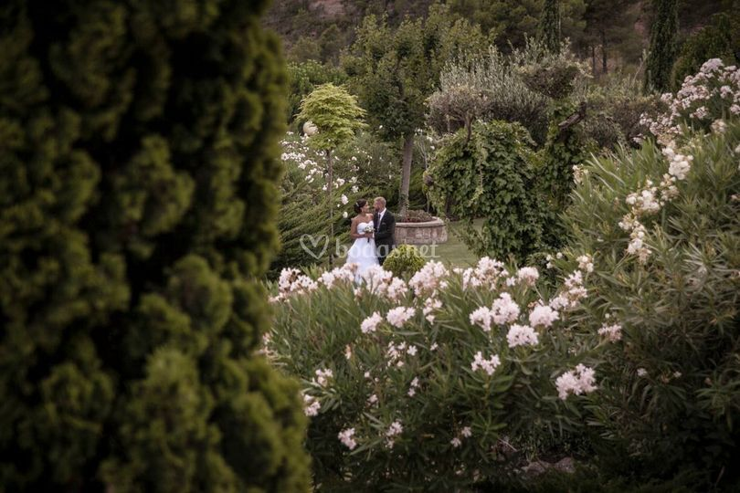 Jardines Vila Vallbona