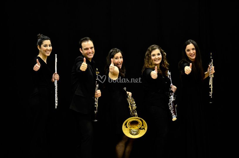 Garbí Ensemble