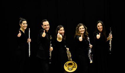 Garbí Ensemble 1