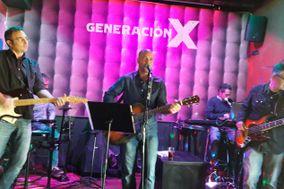 Generación X